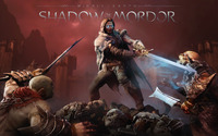 Middle-earth: Shadow of Mordor [5] wallpaper 2880x1800 jpg