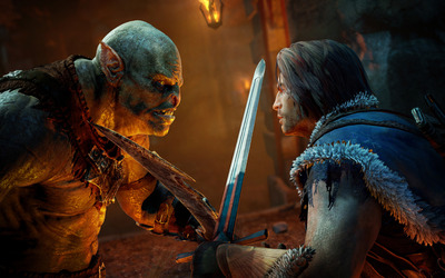 Middle-earth: Shadow of Mordor [6] wallpaper