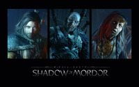 Middle-earth: Shadow of Mordor [16] wallpaper 2880x1800 jpg