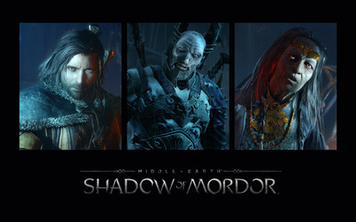 Middle-earth: Shadow of Mordor [16] wallpaper