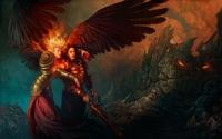 Might & Magic Heroes VI [3] wallpaper 1920x1200 jpg