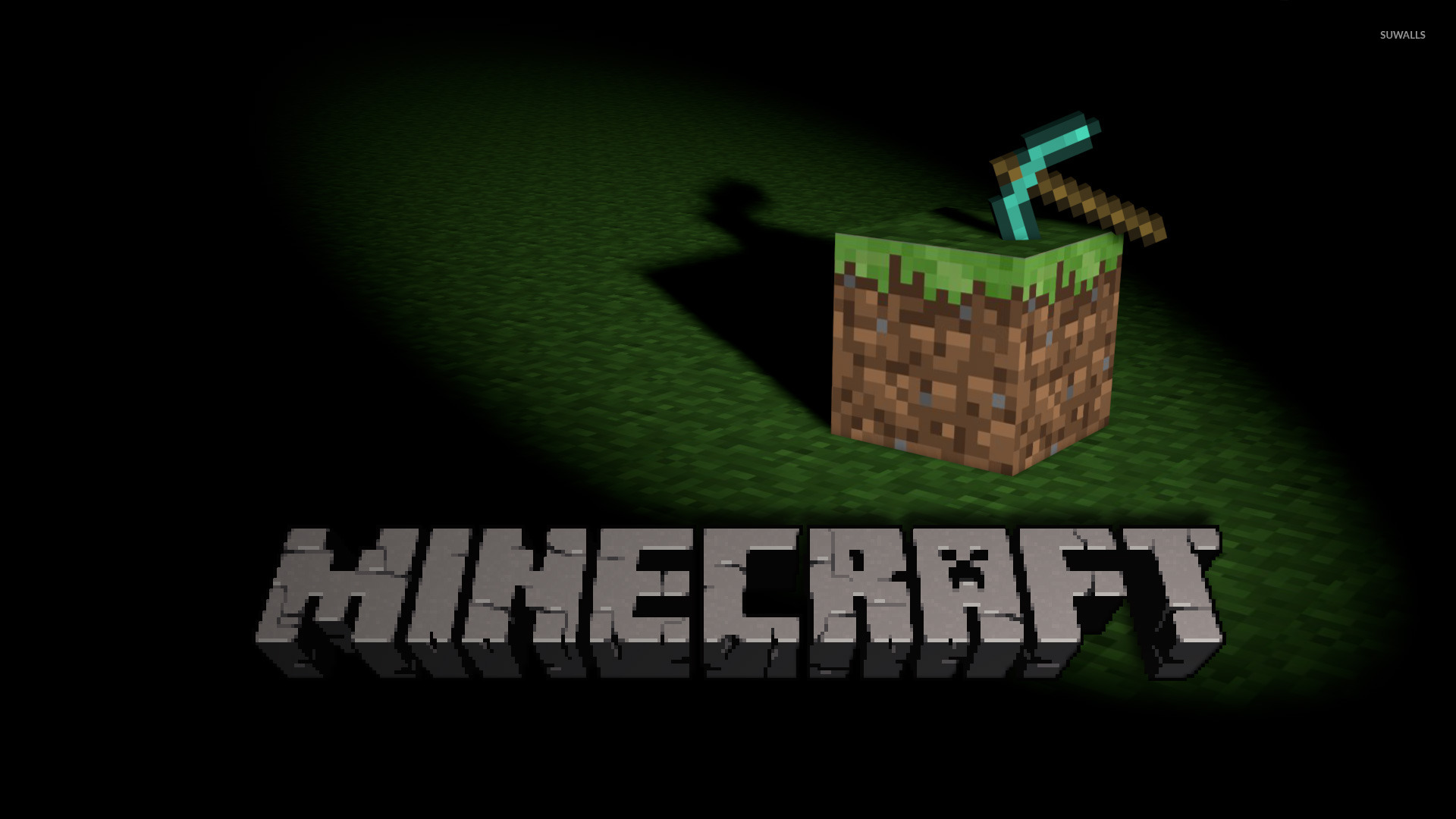 Minecraft 10 Wallpaper Game Wallpapers 25149