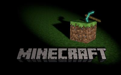 Minecraft [10] wallpaper