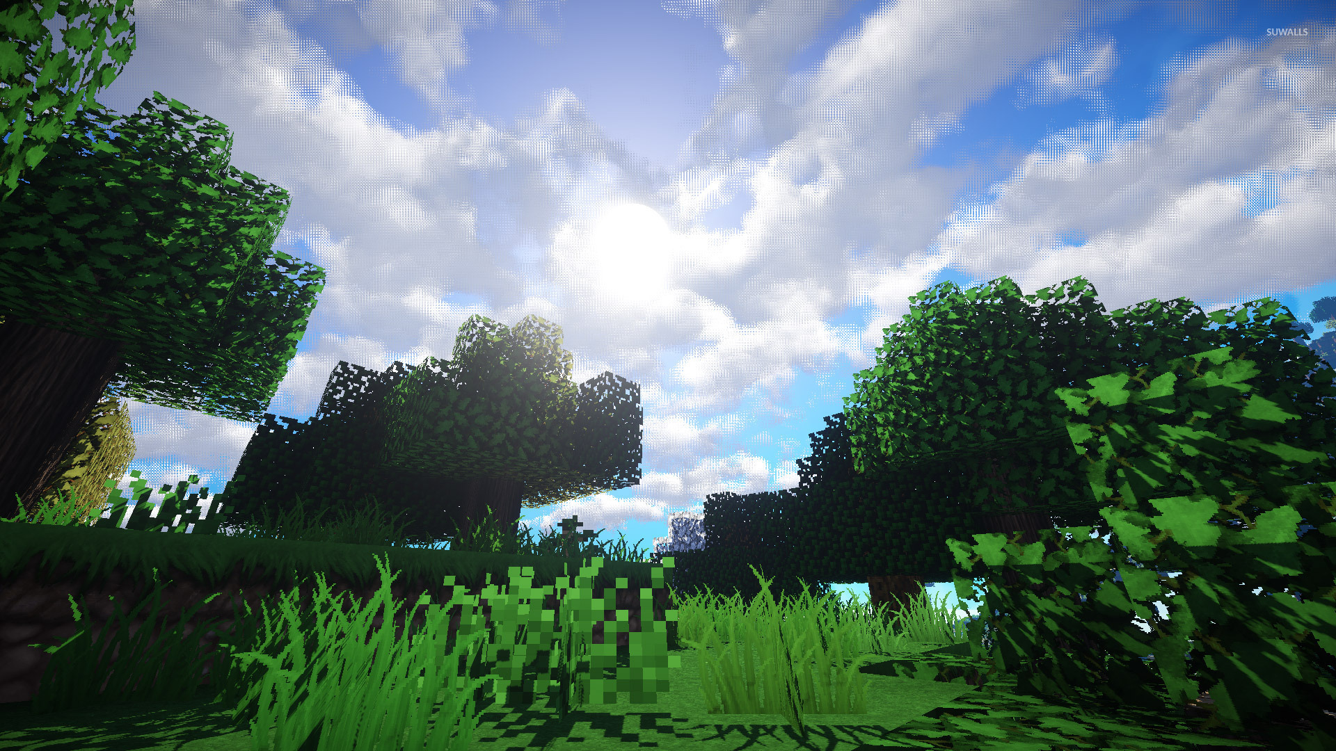 Minecraft 15 Wallpaper Game Wallpapers 33063