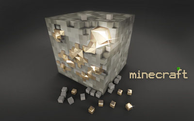 Minecraft [11] wallpaper