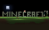 Minecraft [8] wallpaper 2560x1600 jpg