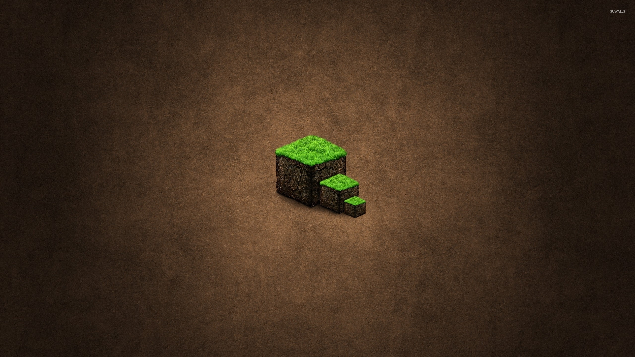 Minecraft Cubes Wallpaper Game Wallpapers 26738