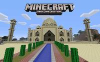 Minecraft Xbox One Edition [2] wallpaper 1920x1080 jpg