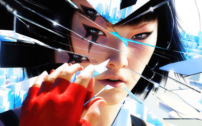 Mirror's Edge [4] wallpaper