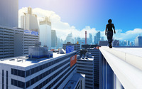 Mirror's Edge 2 [2] wallpaper 1920x1080 jpg
