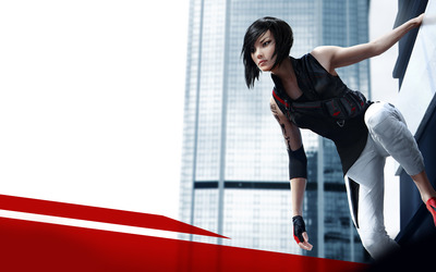 Mirror's Edge 2 [4] wallpaper
