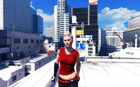 Mirror's Edge 2 [7] wallpaper 1920x1080 jpg