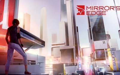 Mirror's Edge 2 [9] wallpaper
