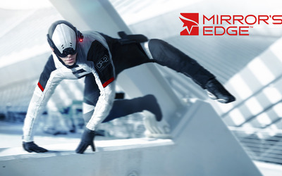 Mirror's Edge 2 [8] wallpaper