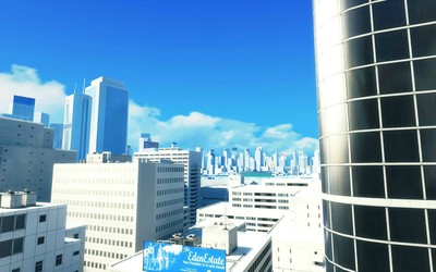 Mirror's Edge [31] wallpaper