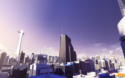 Mirror's Edge [12] wallpaper