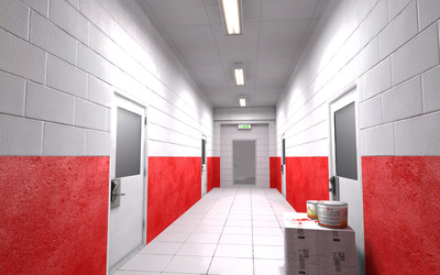 Mirror's Edge [30] wallpaper