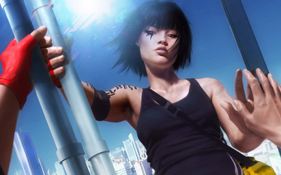 Mirror's Edge [5] wallpaper