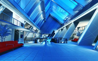 Mirror's Edge [25] wallpaper