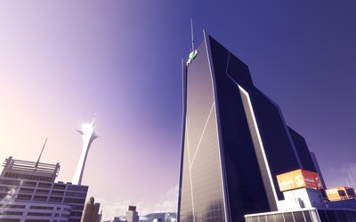 Mirror's Edge [28] wallpaper