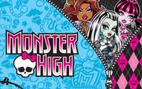 Monster High [4] wallpaper 1920x1200 jpg