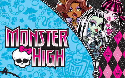 Monster High [4] wallpaper