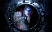Morgan Lansdale - Resident Evil: Revelations wallpaper 1920x1080 jpg