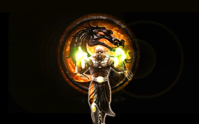 Mortal Kombat [3] wallpaper