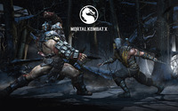 Mortal Kombat X [4] wallpaper 2880x1800 jpg