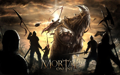 Mortal Online wallpaper
