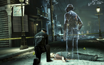 Murdered: Soul Suspect [4] wallpaper