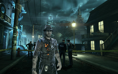 Murdered: Soul Suspect [2] wallpaper
