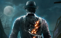 Murdered: Soul Suspect wallpaper 1920x1080 jpg