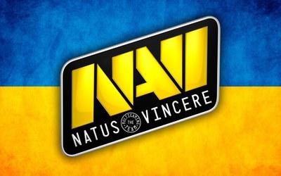 Natus Vincere wallpaper