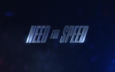 Need for Speed [9] wallpaper