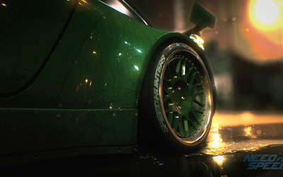 Need for Speed [10] wallpaper