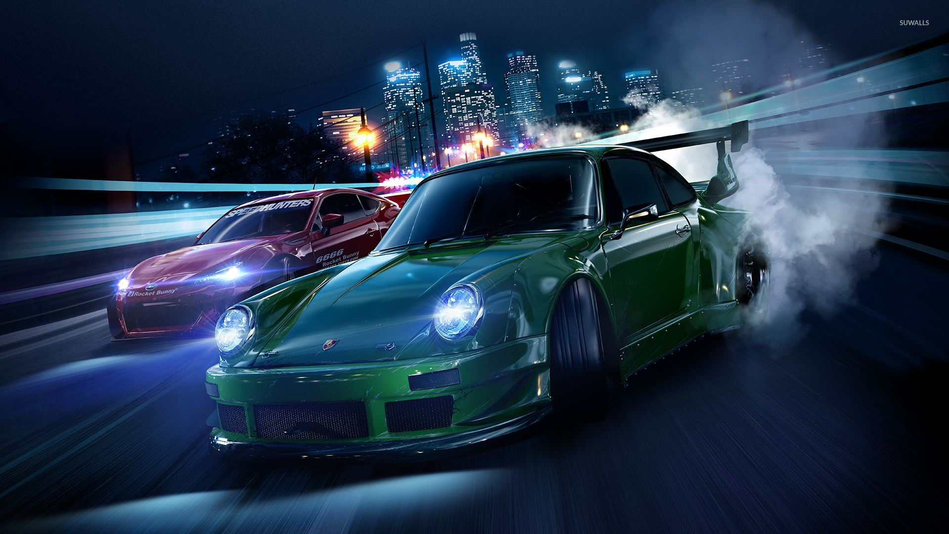 Need for Speed [2] wallpaper - Game wallpapers - #43676