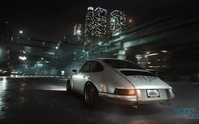 Need for Speed [11] wallpaper