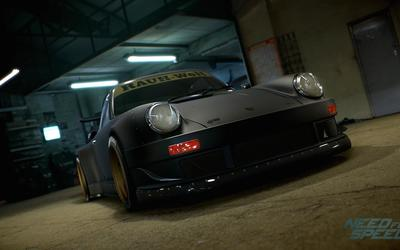 Need for Speed [6] Wallpaper