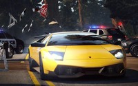 Need for Speed: Hot Pursuit [4] wallpaper 2560x1440 jpg