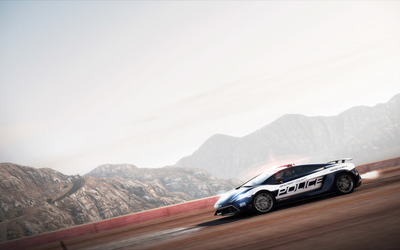 Need for Speed: Hot Pursuit [7] wallpaper