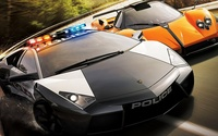 Need for Speed: Hot Pursuit [5] wallpaper 1920x1080 jpg