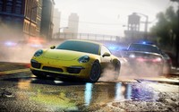 Need for Speed: Most Wanted [7] wallpaper 2560x1600 jpg