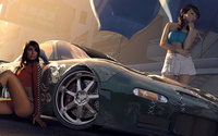 Need for Speed: ProStreet [3] wallpaper 1920x1080 jpg