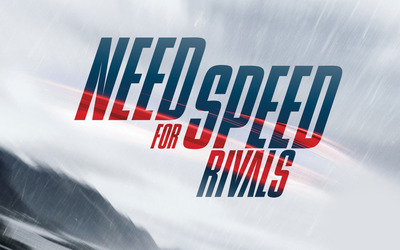 Need for Speed: Rivals [17] wallpaper