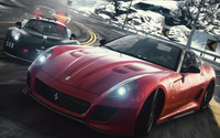 Need for Speed: Rivals [16] wallpaper 2560x1600 jpg