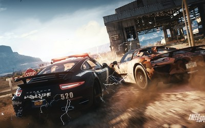 Need for Speed: Rivals [22] wallpaper