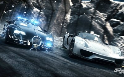 Need for Speed: Rivals [4] wallpaper