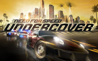Need for Speed: Undercover wallpaper 1920x1080 jpg