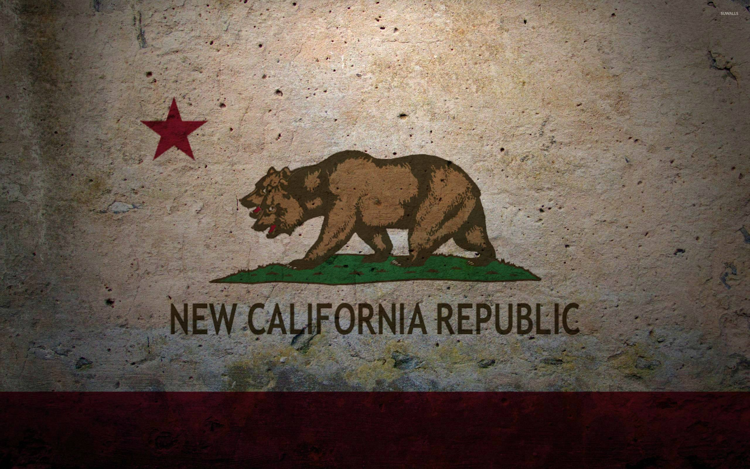 New California Republic from Fallout wallpaper